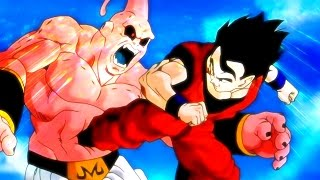 Mystic Gohan Vs Super Buu「 AMV 」║Dragon Ball Z║ Anime Battles