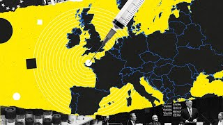video: Watch: The EU finally has its vaccine rollout on track but history will still judge it a loser