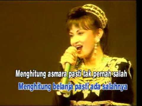 Dana Asmara (ITJE TRISNAWATI) Karya Muchtar B [Show]