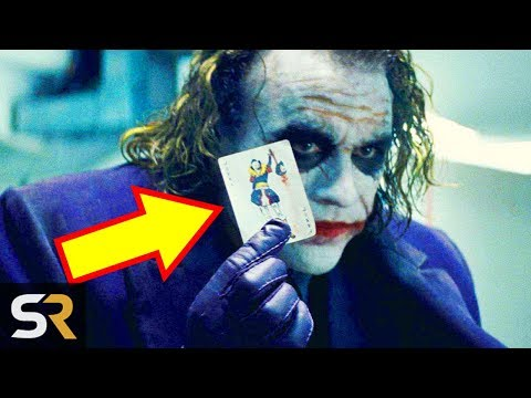 10 Mistakes And Plot Holes You Missed In The Dark Knight Trilogy