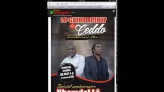 Anniversaire Khamdel - Ceddo - Sida