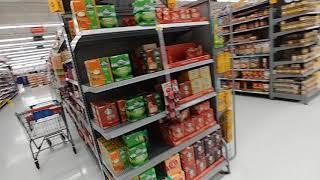 Kids' Mini Drinks At Walmart - Oct. 2019