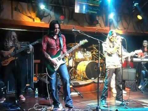 Kembali Terjalin - SLAM live at Rum Jungle