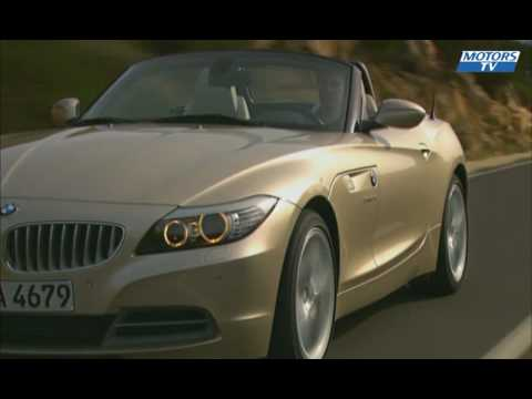 nouvelle bmw z4 youtube. Black Bedroom Furniture Sets. Home Design Ideas