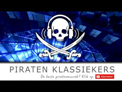 Major Dundee Band - Twist the dial (Piraten Klassiekers)