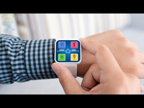 Top 10 Cheapest Chinese Smartwatches You Can Buy in 2017 / 2018 #1