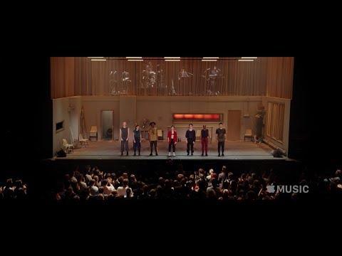 Apple Music Live At Salle Pleyel