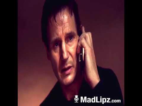 Liam Neeson Limburgs