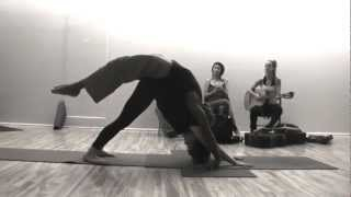 Rising Appalachia  and AcroYoga Montreal: The Lu - Gene Flow