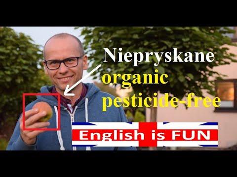 Niepryskane  -  unsprayed?  - jest takie słowo? -   Organic, Pesticide free -  j.  angielski