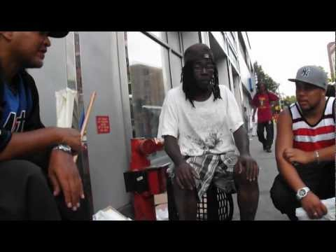 Dawg The Real Gangster - Harlem - Part 1