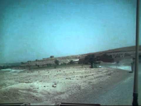 COP Timberwolf to Baghdadi Bridge
