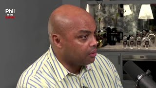 Charles Barkley to Dr. Phil— Kaepernick/Nike— I Don't Get It?