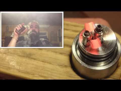 Cyclone di Vicious Ant Dual Microcoil Twisted