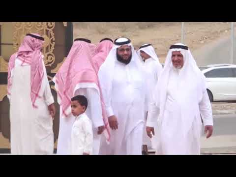 حفل زواج محمدعلي صالح الزهراني