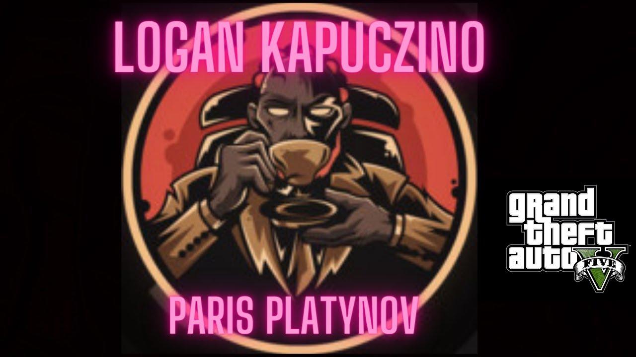 """Download Logan Kapuczino - odcinek:1 """"dołączanie do zielonych, randka z Angie, dealerka na mieście"""""""