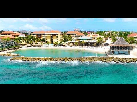 Avila Beach Hotel on Curacao