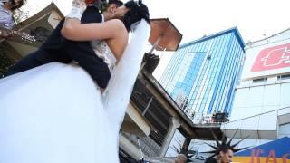 Свадебное агентство во Владивостоке тамада видео фото
