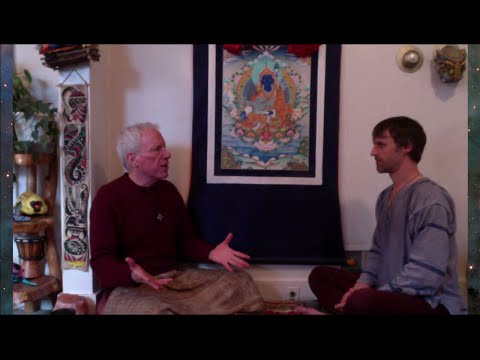A Conversation with Paul Levy - Awaken in the Dream
