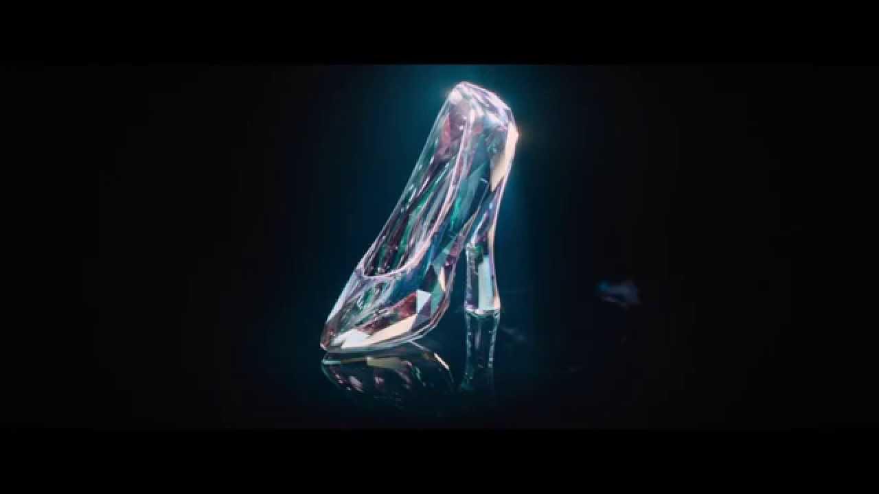 Cinderella (2015) - Official® Teaser [HD]