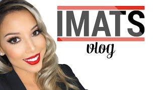 IMATS LA 2015 Vlog