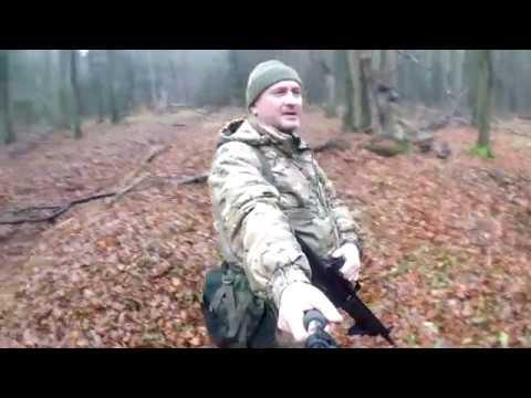 Охота на кабана в кемеровской области
