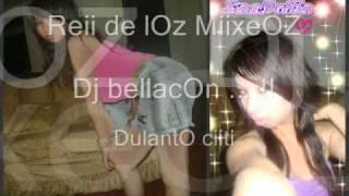 Dj amenazaSba ft Dj Bellacon - Mix elegante