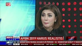 Hot Economy: APBN 2019 Harus Realistis #1