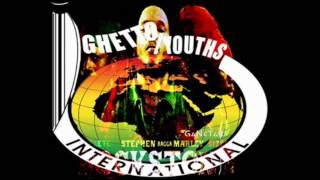 Stephen Marley Ft. Sizzla & Capleton - Rock Stone - Ghetto Youths Int - March 2014