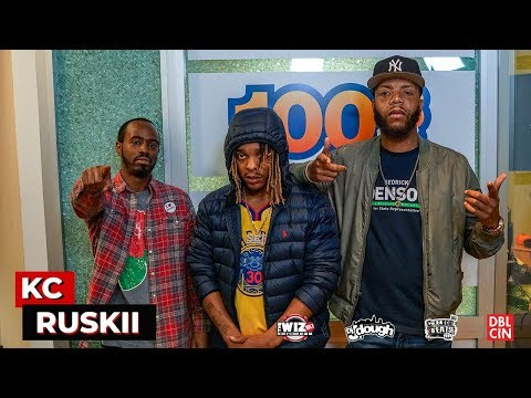 1011 WIZF & @CollegeBeats Presents: Freestyle Friday W @DJJDough Feat @KC Ruskii , EP19