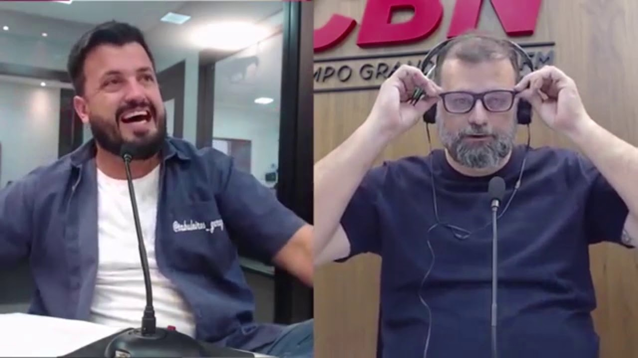 CBN Motors com Paulo Cruz (28/09/2019) - .