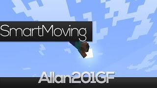 Como instalar Smart Moving Mod 1.7.10