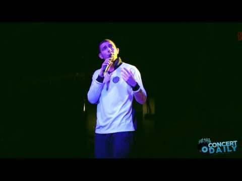 Majid Jordan performs