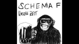 Schema F // Ich bleibe