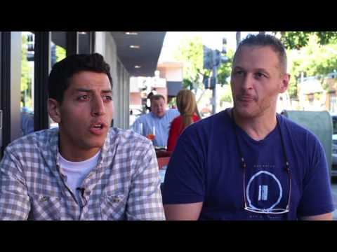 Pausa San Mateo Restuarant