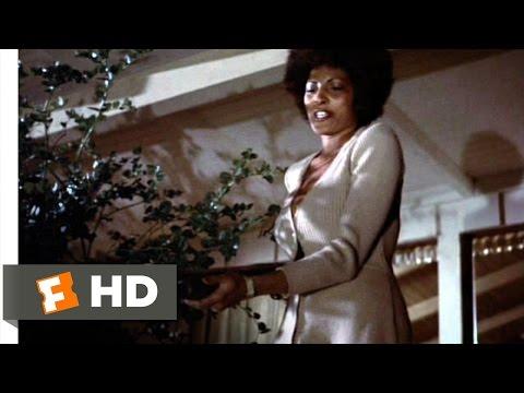 Coffy (8/9) Movie CLIP - Revenge on Arturo (1973) HD