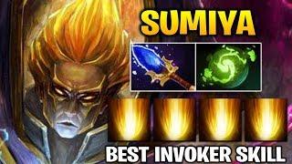 SUMIYA INVOKER - BEST INVOKER SKILL: CATACLYSM