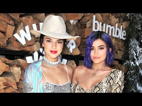 11 Most Controversial Kylie & Kendall Moments