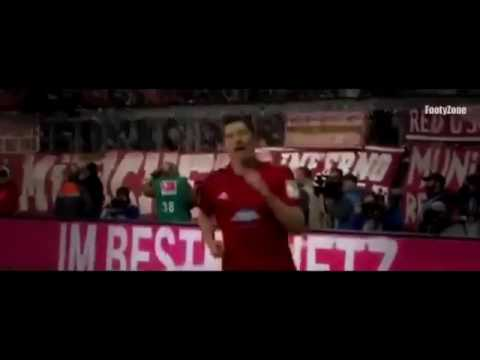 Ingolstadt vs Bayern München 0-2 All Goals & Highlights 11/02/2017