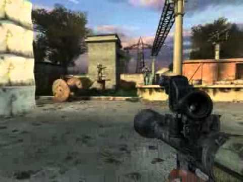 S.T.A.L.K.E.R.-Oblivion Lost Remake 2.5-Прохождение Часть 7[Стронглав]