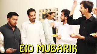 EID MUBARIK 2017  l Peshori vines Official