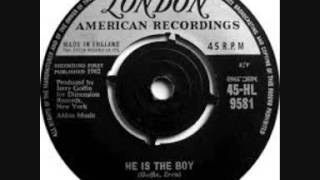 Little Eva -  He Is The Boy