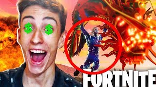 I HAVE THE COMBINATION OF SKINS MORE FACE OF FORTNITE: BATTLE ROYALE (+2,000$) - Vicens