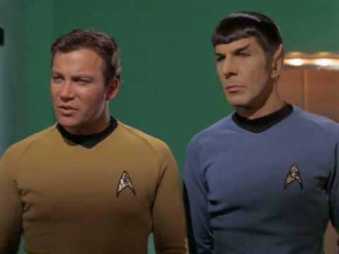Star Trek - Fallen Hero