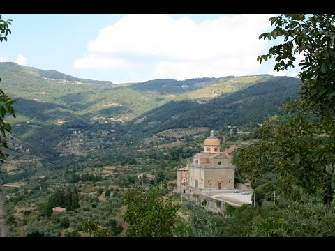 Places to see in ( Cortona - Italy )