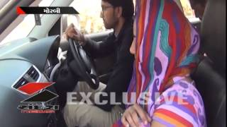 Morbi 6 Month Child Kidnepeed And Murder Case, Police Making Recontraction