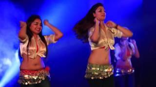 SHAABI - Banjara School Of Dance
