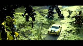 Wiz Khalifa - Black and Yellow - Transformers Music Video