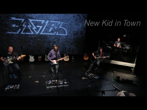 New Kid in Town - Lexington Lab Band