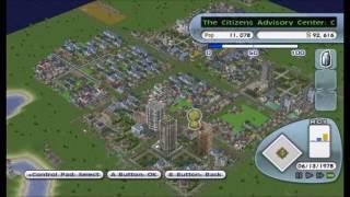 SimCity Creator Gameplay Part 3
